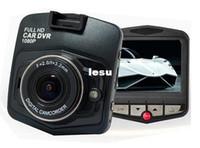 Wholesale Novatek mini car dvr camera dvrs full hd p parking recorder video registrator night vision black box carcam dash cam GT300