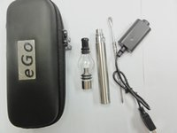 Cheap glass globe atomizer Best ego t battery