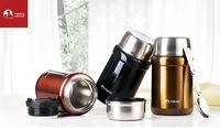 Wholesale TOMIC Vacuum Insulation Food Flask L
