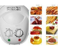 Wholesale Hot Selling Convection Oven Cooker Speedcook L Multifunctional Glass Bowl Halogen Oven For Sale