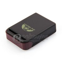 Cheap GSM GPRS GPS Tracker TK102B Mini Car GPS Tracker GSM GPRS Tracking Device For Vehicle Person Kids Pet Elderly Security