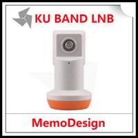 satellite dish antenna - Digital Satellite Universal LNB LNBF Dual Output Ku Band db KU Universal LNB LNBF for Satellite Dish Antenna Flat