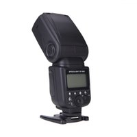 Cheap New DBK DF-660C E-TTL Camera Flash Speedlite for Canon 60D 70D 5D2 5D3 6D 7D 650D 700D 600D 550D Free Shipping