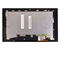 acer tablet - for Sony Xperia Tablet Z quot LCD Display with touch Screen Digitizer Assembly by free DHL