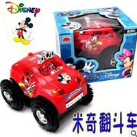 Wholesale Strange new toy stall selling fast speed electric dump truck dump truck dump truck