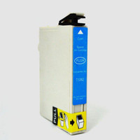 Wholesale for Epson T128 cyan T1282 ink cartridge for Stylus SX435W SX420W SX425W SX438W SX445W hot selling