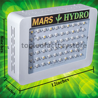 Wholesale MarsHydro LED Full Spectrum Grow Light for Hydroponics Stock in USA UK AU UK DE Canada