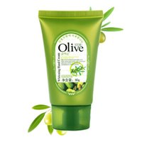 Wholesale COE Olive Moisturizing Hand Cream Hand Lotion Hand Moisturizer Cream g for Hand Care