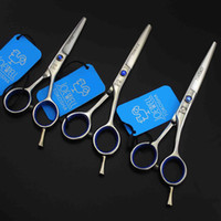 Wholesale 4 Inch Inch Inch Smallest Cutting Scissors Hair Cutting Scissors for Home Used or Hairdressing Human Hair Shears