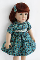 american girl doll - original design inch phthalate free vinyl doll rachel MFF1012 custom made personalize just like me american girl mytwinn