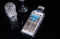 beer bottle - 3D i6 case Transparent ABSOLUT VODKA Wine beer Bottle design TPU Phone case cover for Iphone s s plus