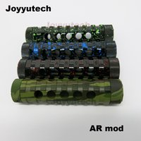 ar material - Newest Full Mechanical AR Mods Stainless Steel Material Best Atomizer Mods Batteries Mechanical Vape Mods for Sale AR mod