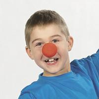 Wholesale 36pcs RED Circus Clown Foam Nose Sponge Comic Party Halloween Fancy dress Costume children holidays