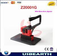 arm cnc - Top Hot selling High quality Z20001G Mini Bow Arm Jigsaw Mini CNC electric grinder with big power DIY making