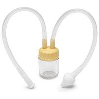 Wholesale Hospital Grade Baby Nasal Aspirator Nose Cleaner Unblocker Infant Booger Remover