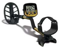 19kHz best metal performance - Best Performance Gold Metal Detector with Large LCD Screen and Intuitive User Interface