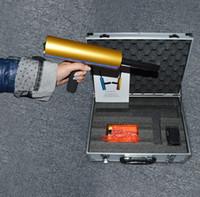 Wholesale DHL The most popular gold detector Detector AKS metal detector Long Range Gold Diamond AKS