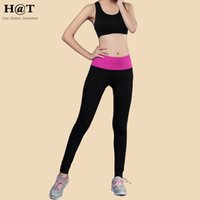 bmx bikes - L100 Celebrity Style Fashion Women Sportswear Fitness Running Pants Yoga Ladies Jogging Female Slim Tights Sportswear New