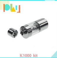 Cheap k100 atomizer Best E-Pipe