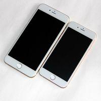 Wholesale Best Goophone i6s i6 Plus Dual Core MTK6572 Inch M RAM GB ROM Singer Sim G WCDMA Smartphones
