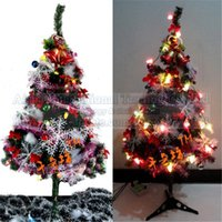 Wholesale Christmas tree Xmas Site decoration strip garland christmas fluffy ribbons decoration Christmas thicken luxury ribbon home decor PS20