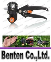 Wholesale New Garden Fruit Tree Pro Pruning Shears Scissor Grafting cutting Tool Blade Hot New LLFA1187