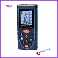 Wholesale hot selling measuring tools of m high precision laser rangefinder ranging accuracy mm