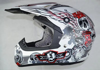 Wholesale Motorcycle Off road racing helmets downhill bike motocross helmet New Italy Design Full Face High Quality