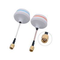 Wholesale Gain Petals Clover Mushrooms Antenna Set For FPV System
