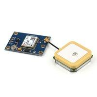 arduino imu - Hot Ublox NEO M GPS Module Aircraft Flight Controller For Arduino MWC IMU APM2 Discount