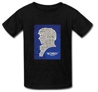 bbc art - 2016 Fashion Men Short Sleeve Tee Tops Sherlock Head Art BBC Detective Cotton T Shirt Custom Summer Man T Shirts Size S XXXL