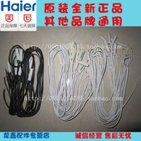 ambient thermostat - Haier Refrigerator sensor thermostat temperature sensor frozen chilled ambient temperature defrost round square he