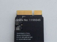 airport stocks - 100 new wifi ac bluetooth Airport Card BCM94360CSAX Network Cards Cheap Network Cards Cheap Network Cards