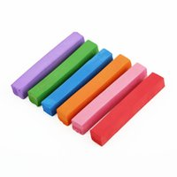 Wholesale Hair Dye Easy Temporary Colors Non toxic Hair Chalk Soft Pastels Kit Hair Color Crayons for Hair