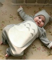 Wholesale High quality Baby Rompers cotton baby infant baby clothes set newborn clothes jumpsuit for spring autumn summer Applicable hight free shipp