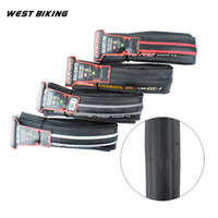 Wholesale WEST BIKING C TPI Folding Tire Mountain Bike Bicycle Tires Neumaticos City Competition Cross country Cycling