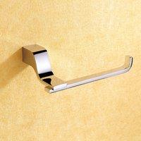 Cheap roll holder Best Chromeplate Toilet Paper Holder