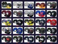 baseball bowling ball - New Hot TESANT snapbacks Snapback OMG FLY Hats super bowl Baseball Caps Football Caps Adjustable basketball Caps Fashion hip top cap