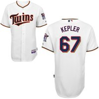 authentic twins jersey - 30 Teams Minnesota Twins Max Kepler Baseball Jerseys Authentic Embroidery stitched onfield Home Color Top Quality