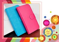 amazon gift card - PU Leather Wallet Flip Cover Case For Amazon Fire Phone inch Cell Phones Bag Gift Touch Pen