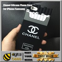Cheap Cigaret Silicone Case Best Cigarettes Phone