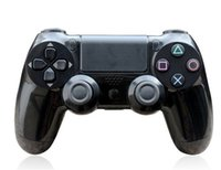 Wholesale Universal Wired Game Controller for PlayStation High Quality Game Joystick Joypad Gamepad for PS4 Not Support Audio and Touchpad