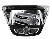 armenian language - 2017 new Hyundai Elantra quot Car DVD player gps Navigation BLUETOOTH CAMERA VIDEO Steering wheel control RADIO multi language OSD