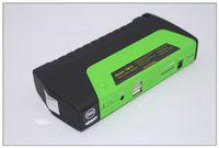 auto engine - Green Red Car Jump mAh Multi Function AUTO Emergency Start Power Jump Start Kit Engine Mobile Emergency Power Bank Battry
