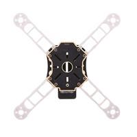 achat en gros de cadre fpv de quadcopter-Nouveau Happymodel Totem Q250 250mm FPV 4 Axe Mini Quadcopter afin de Frame Kit $ 18Personne piste