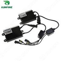 100w hid - 12v w H7 Car HID Conversion Kit HID xenon KIT car HID headlight with AC ballast