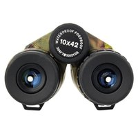binoculars - New Fully Multi coated Camouflage x42 Waterproof Binoculars For Hunting Birding W2195M