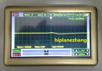 Wholesale Mini Pocket Oscilloscope MHz MSa S TFT LCD Built in mA Lithium Battery