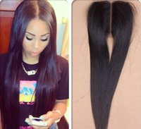 Cheap Grade 6A middle part virgin indian hair lace closure straight bleached knots free shipping,can be dyed no shedding