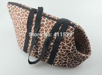 Wholesale Cat Carrier Pet Bag Pet Sleeping Bag Foldable Bag For Dogs